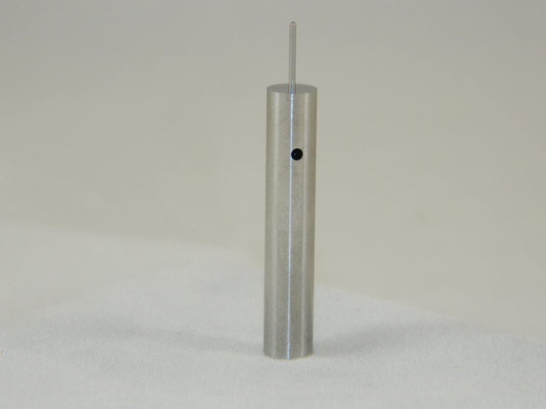 Carbide Assembly Pin