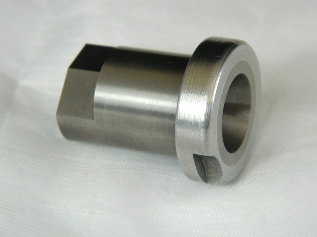 Carbide Bushing Special