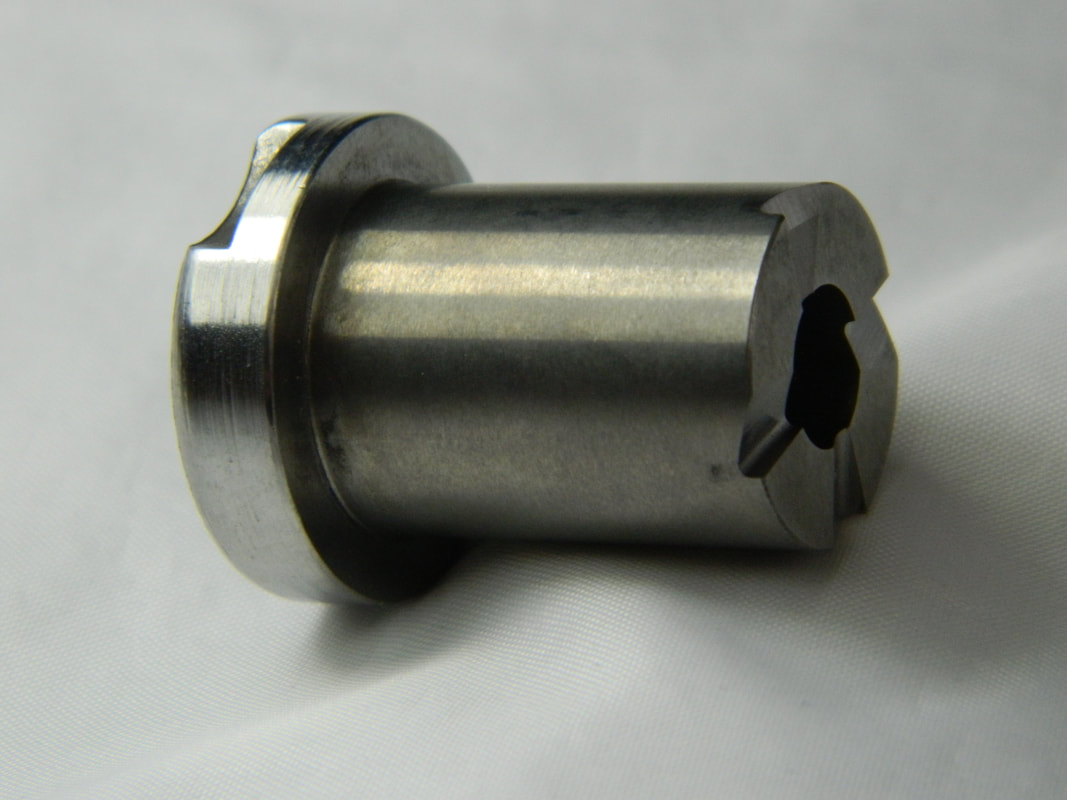 Chip Breaker Bushing