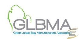 GLBMA Great Lakes Bay Manufacturers Assoc Logo
