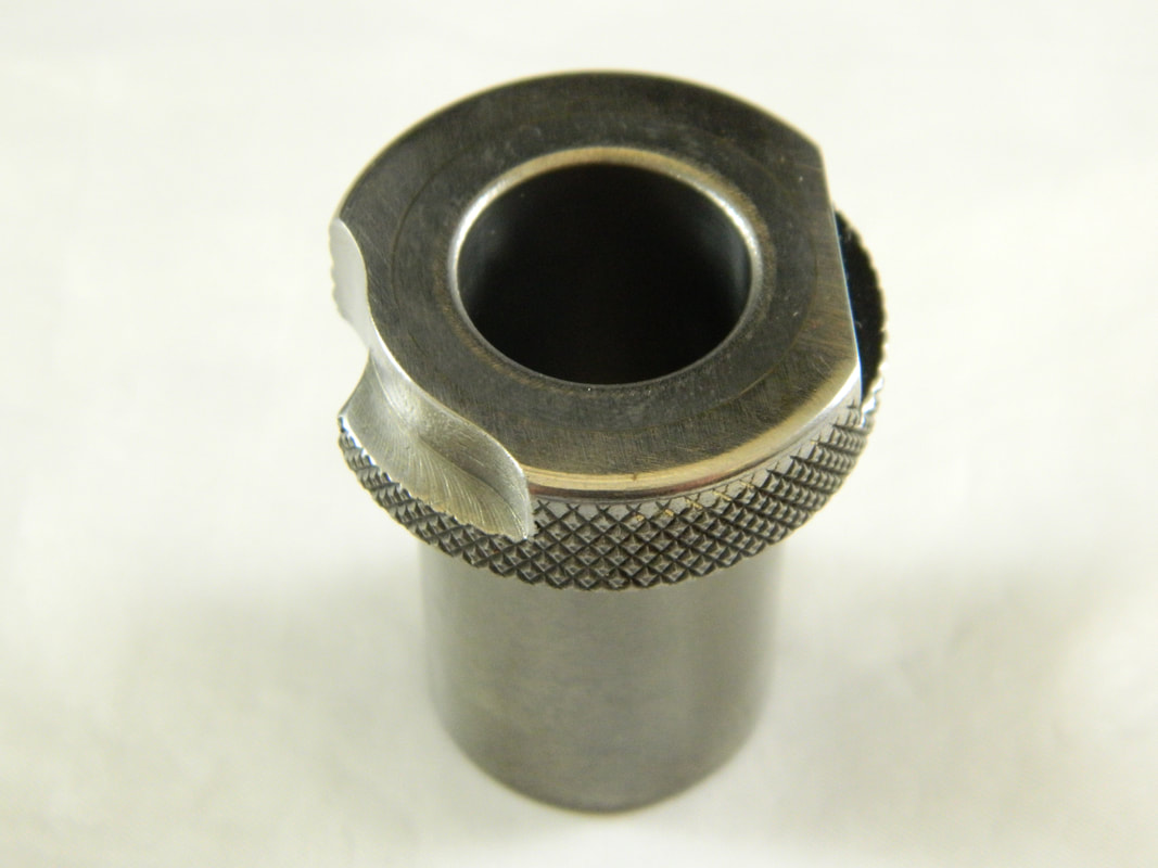 Slip Fixed Renewable Bushing